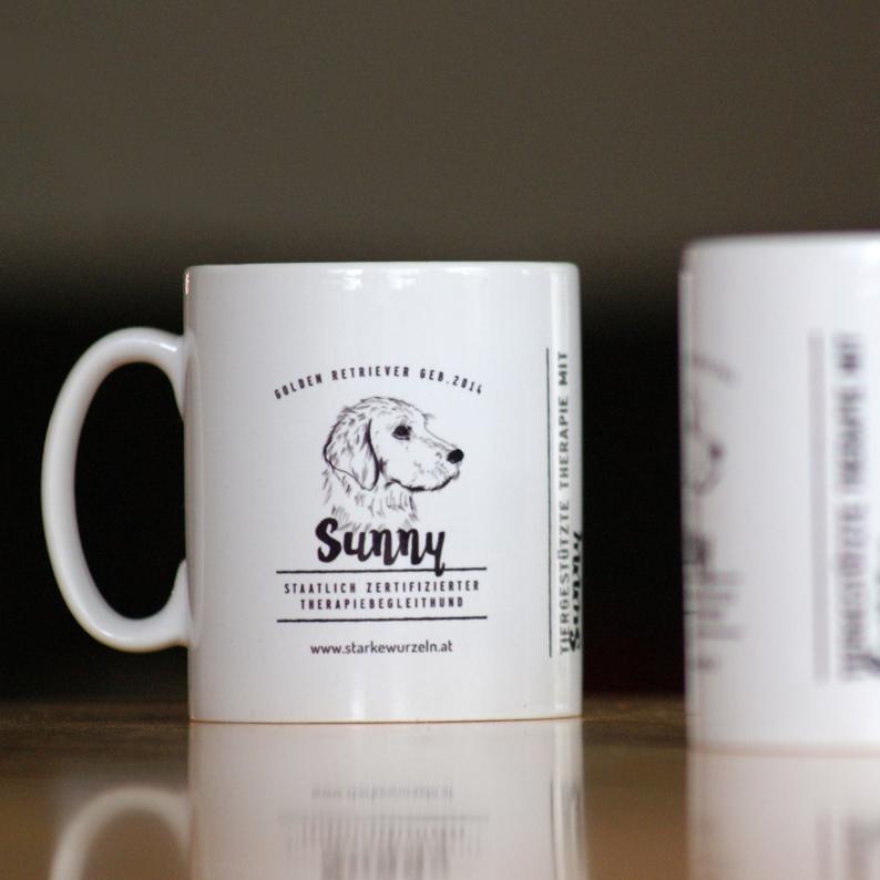 Branding / starkewurzeln.at / Give Aways;;