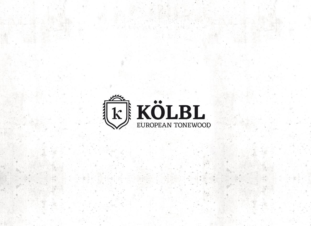 Logogestaltung / KÖLBL European Tonewood