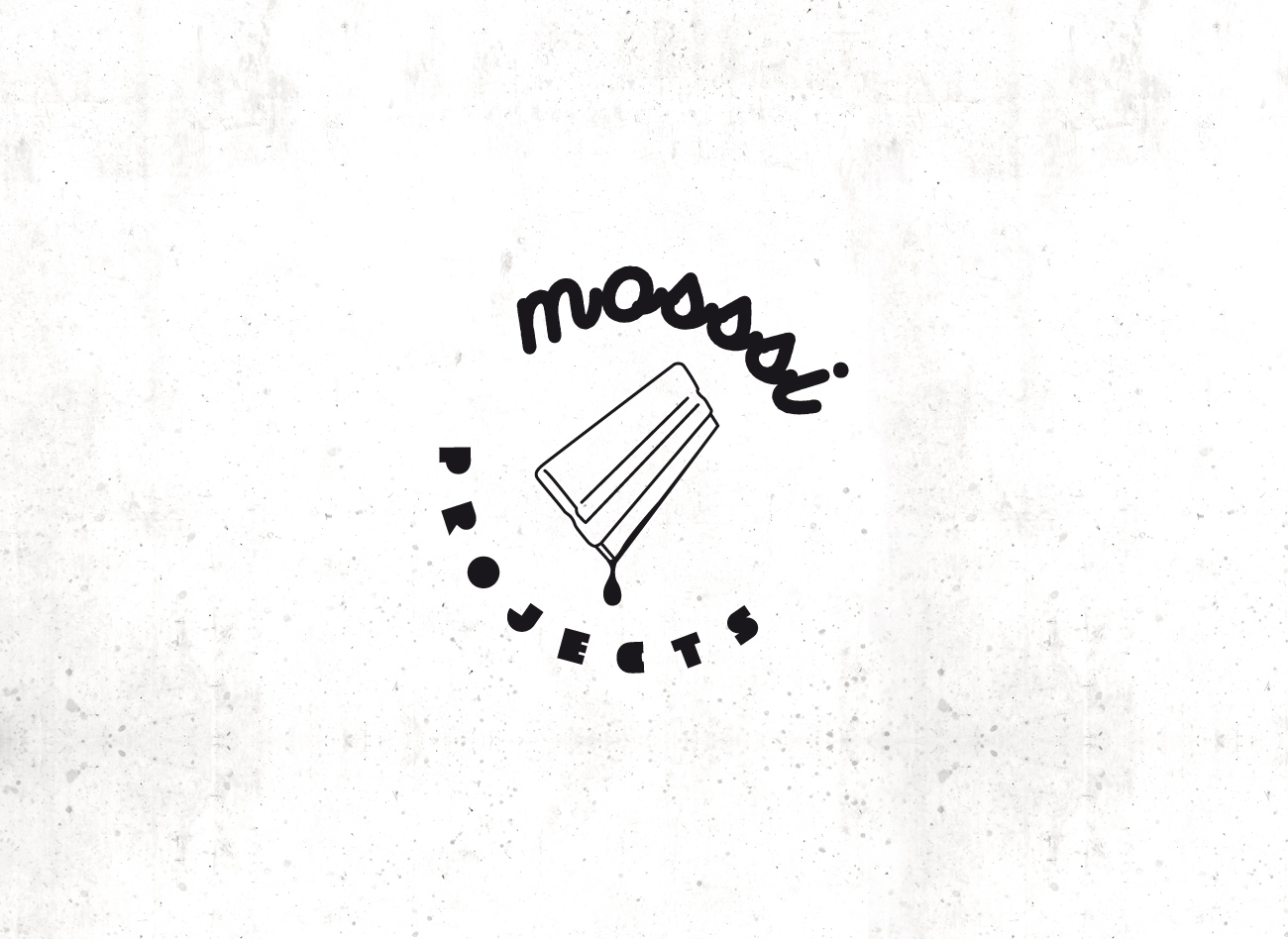 Logogestaltung / mosssi projects