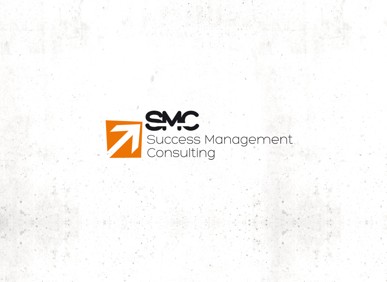 Logogestaltung / SMC Success Management Consulting